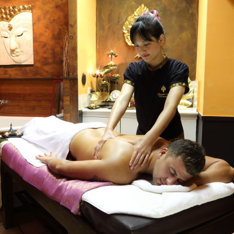 Body to Body Massage in Jodhpur