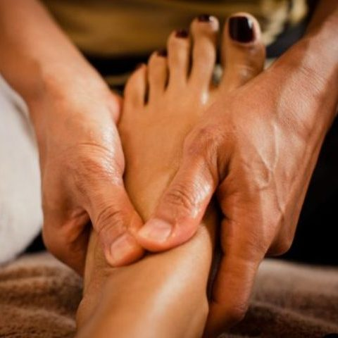 Foot Massage in Jodhpur