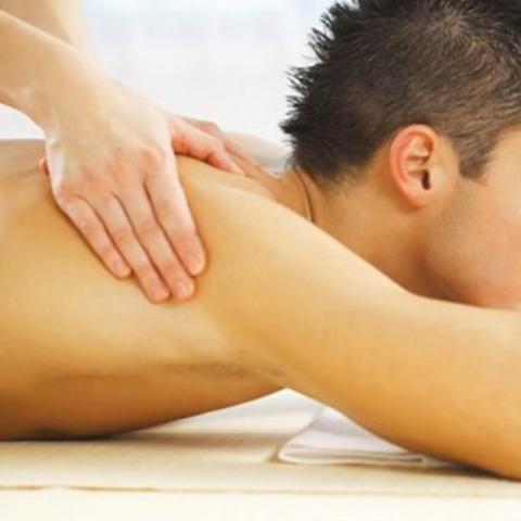 Full Body Massage in Jodhpur